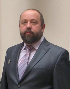 Беглов Александр Иванович