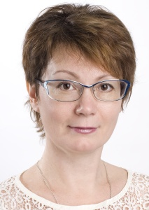 Гущина Елена Валентиновна