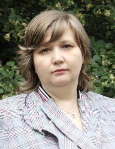 Ксенофонтова А.А. Фото